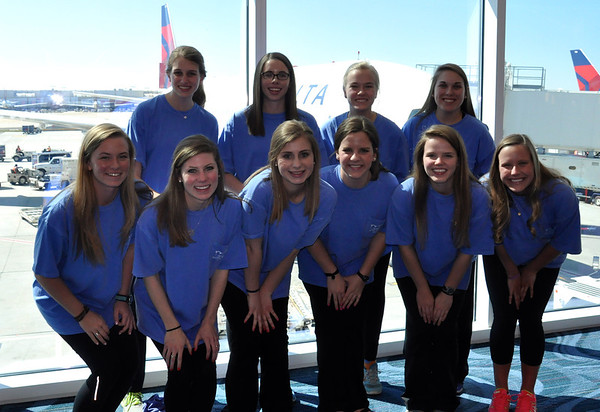 South Africa Mission Trip - SMBC 2014